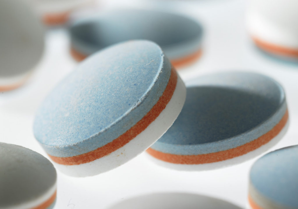 Tablettenpersen